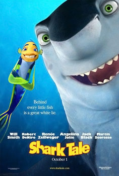Shark Tale: Most popular shark movies