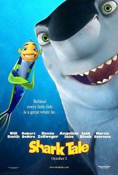 Shark Tale: Most popular shark movies
