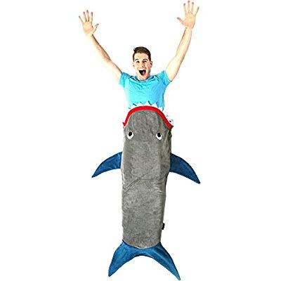 Blankie Tails Shark Blanket: Shark Week 2017