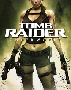 Lara Croft Tomb Raider: Underworld